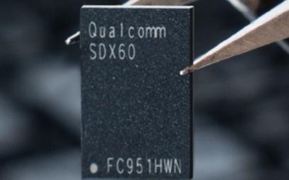 高通发布首款5nm芯片骁龙X60,最高速率达7.5Gbps