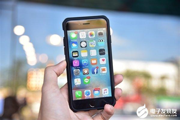 曝iPhone 9将采用700万像素后置单摄 目的将是主打性价比