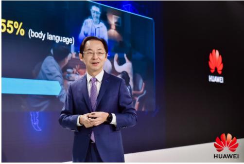 華為已在全球獲得了91個5G商用合同有超過一半在...
