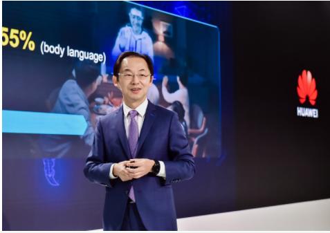 華為與眾多行業合作伙伴共同開啟了5G合作伙伴創新...