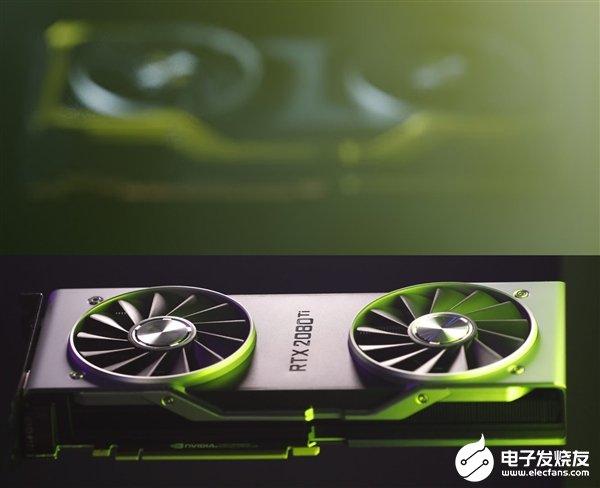 NVIDIA将打造一款赛博朋克限量版显卡 长度至少是RTX 2080 Super级别
