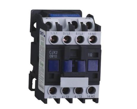 交流接觸器和中間繼電器的區別