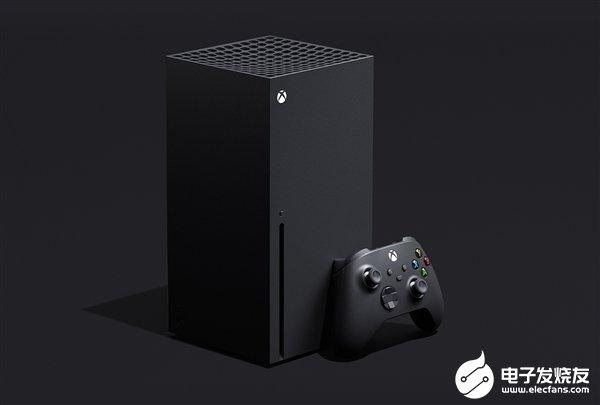 Xbox Series预热海报疑似曝光 显示将于4月6日举办媒体活动