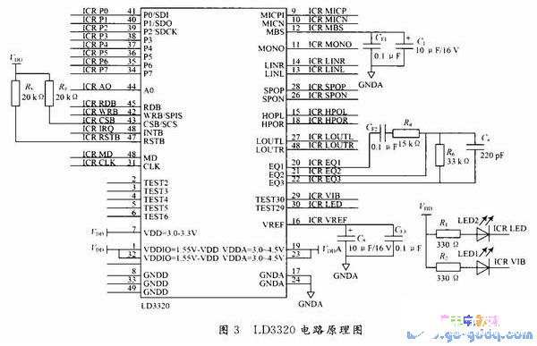 如何利用AVR单片机设计出语音识别系统