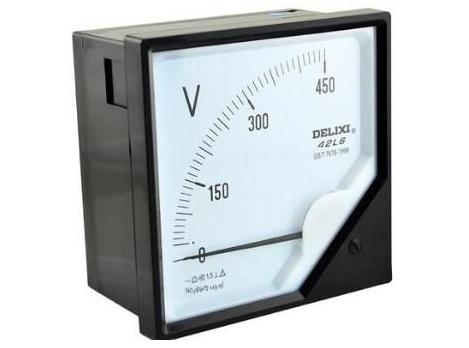 电压表量程的选择技巧分享
