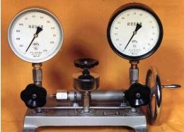 压力表检验器的安装_压力表检验器的使用