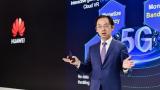 華為在全球拿下91個5G合同 倫敦發布業界首款800G模塊