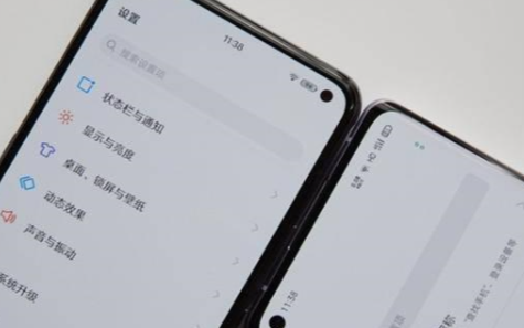 iQOO 3已经正式官宣,搭载4440mAh大电池+55W快充