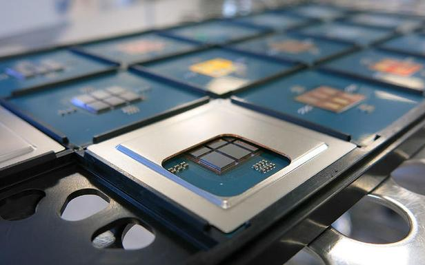 """神奇的""""小芯片""""設計,可在一顆芯片上使用不同工藝進行制造"""