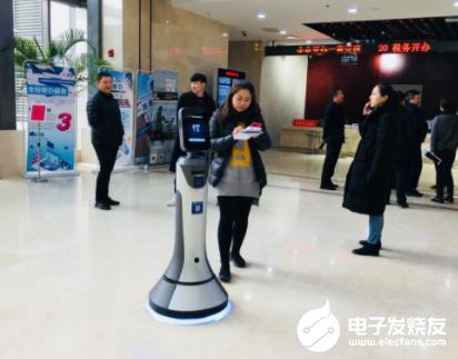 猎豹移动机器人大数据 代表着超前技术和商业变革
