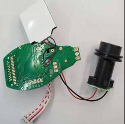 額溫槍如何順利通過EMC 靜電測試