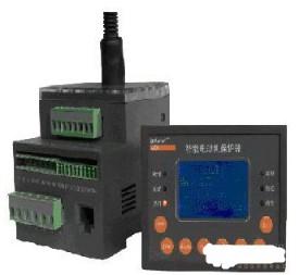 分体式LCD显示的ARD3电动机保护器的设计