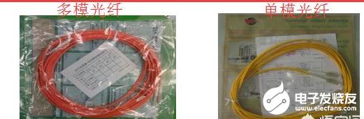 弱电电缆的种类有哪些