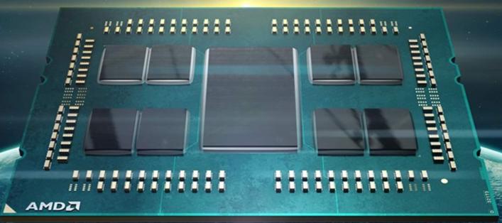 小芯片设计让AMD处理器更便宜