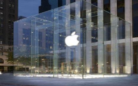 2020年苹果iPhone拒绝采用高通5G天线 ...