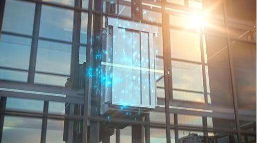电梯物联网助力解决安全问题