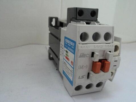 直流接触器是什么_直流接触器用途