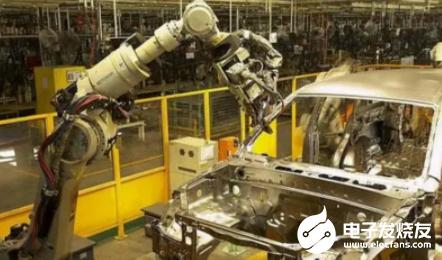 政府政策助力下 机器人自动化的推进速度不断加快