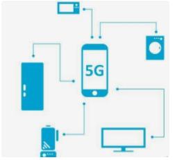 中兴通讯成功在FDD频段开通了5G多模频谱共享