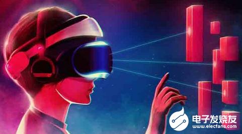 VR、AR概念?#29616;?#24230;提升 数字化时代将更快到来