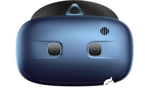 HTC将推出3款新VR设备 从基础版到专业版均有...