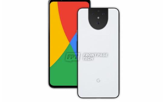 谷歌Pixel 5或支持反向无线充电