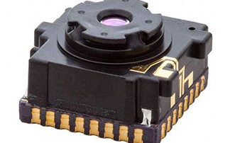 基于OPT9221 ToF传感器的立体视觉和深度...