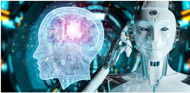 人工智能技术以什么身份参加疫情当中的