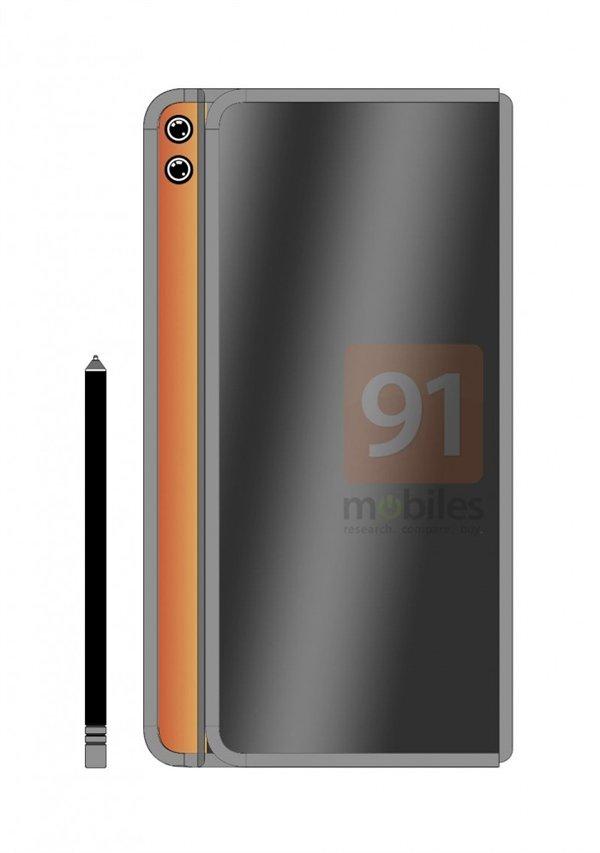 华为Mate Xs将于今晚亮相 预计搭载麒麟990 5G芯片