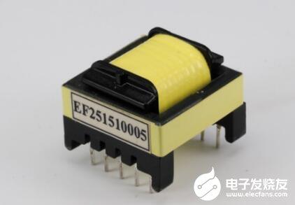 高频变压器和脉冲变压器区别