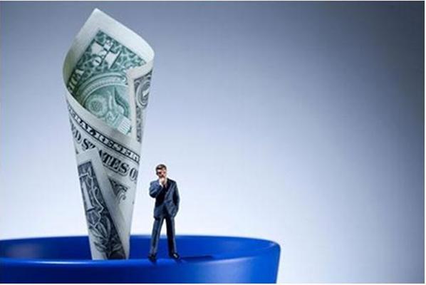 大数据风控,推动金融业态的变革