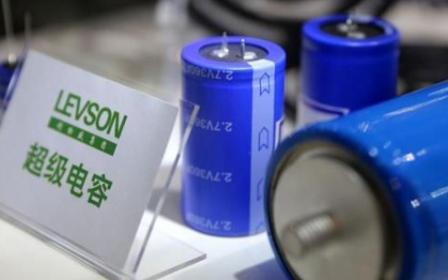 特斯拉的新能源汽车新电池将要使用超级电容