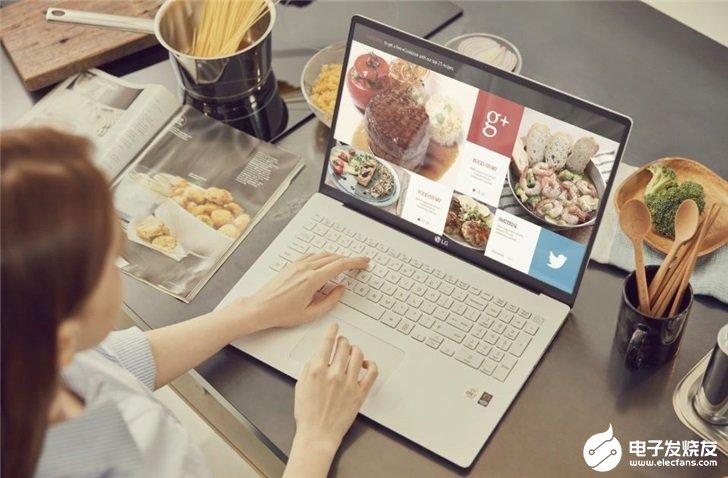 LG 2020款LG gram 17上手体验,PCIe SSD与散热性能升级