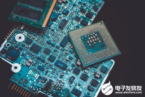 2019 Q4全球DRAM廠商三星環比下降 所占市場份額為43.5%