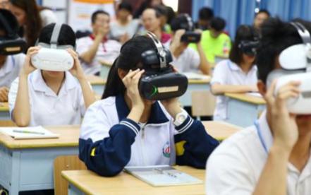 虚拟现实新的解决方案将助力人们的新生活