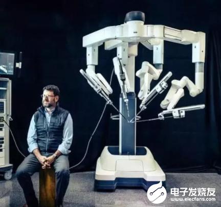 未来人工智能在医疗领域 将至少从以下5个方面影响...