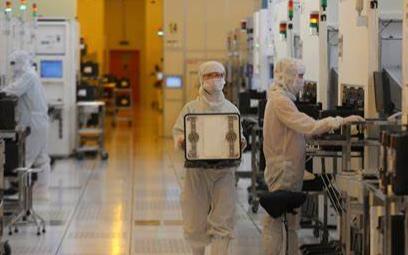 中芯國際產能持續滿載 擴大新一輪資本開支