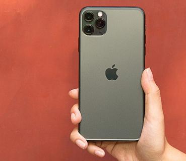 iPhone 11系列通过全新的双摄和三摄影像系统拥有全新的拍摄体验