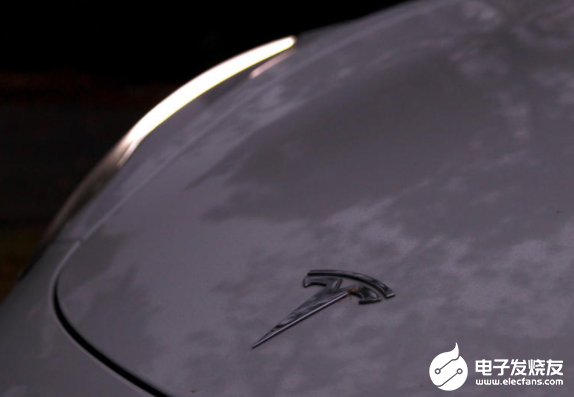 特斯拉自造电池 新能源汽车销量开始下滑