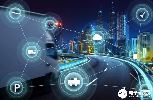 11部委聯合發文 車聯網產業將在中國獲得高速發展重大機遇