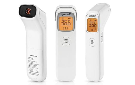 奇缺無比,需求爆增!手持紅外測溫儀成2020年第一款爆品!