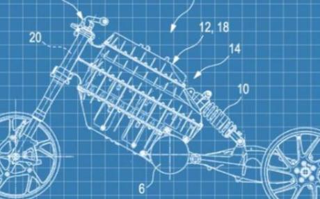 寶馬摩托車無線充電技術的工作原理如何