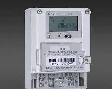 一文知道电表40A和60A的区别