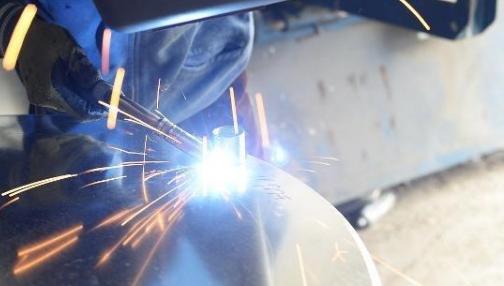 焊补铸铁件的常见缺陷