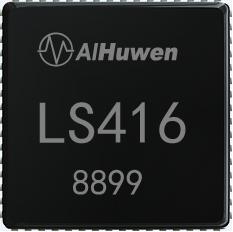 互问科技推出语音处理芯片LS416