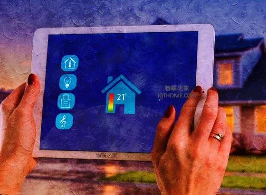 未来十年智能家居的发展趋势分析
