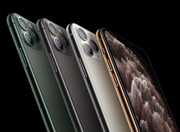 苹果iPhone 12有望使用802.11ay ...
