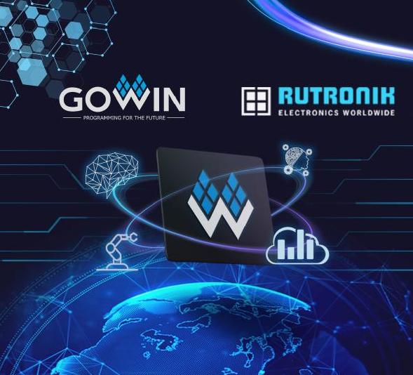 高云半导体与Rutronik GmbH打造分销联盟