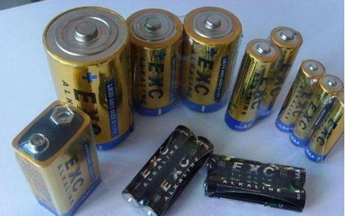 碳性電池和堿性電池哪個比較好