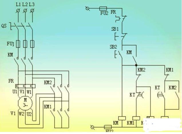 三相50kw電機需要多大的熱繼電器